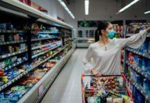 Covid-19 Shopper
