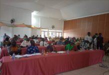 Dialogue Caritas Ghana