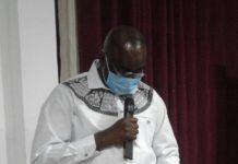 Dr Hafiz Bin Salih