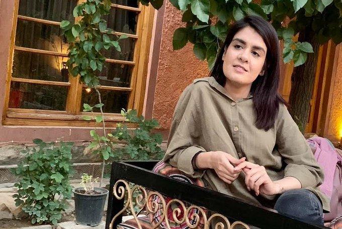 Fatima Khalil