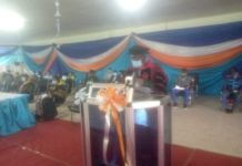 Education Bolgatanga University