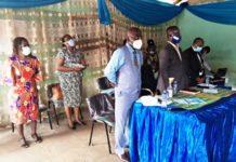 Education Inauguration Board