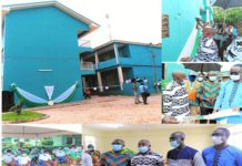 Education Project Inauguration