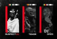 First New Artist Signings Include Respected Rappers Tenor Cameroon Suspect Cte Divoire Omzo Dollar Senegal