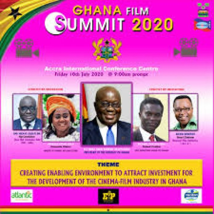 Ghana Film Summit