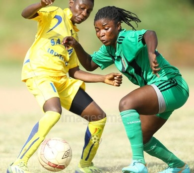 Ghana Womens League Ghanamansports
