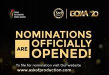 Gowa Awards