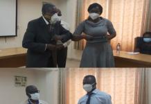 Health Doctors Graduation