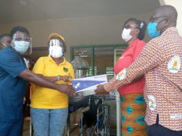 Health Donation Equipment