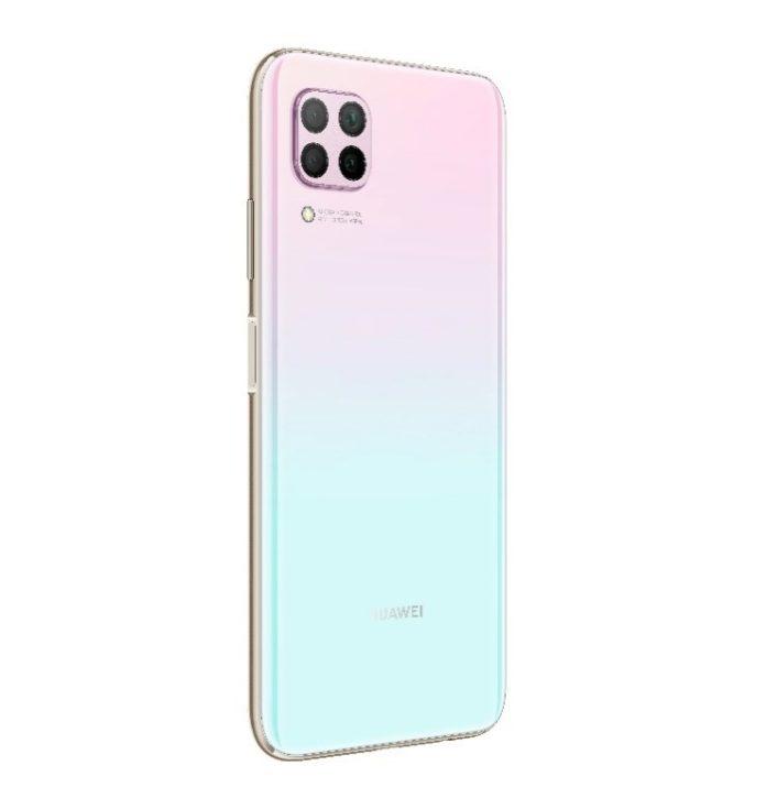 Huawei Nova I