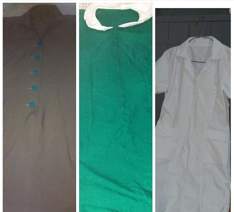 Nurses' Uniforms