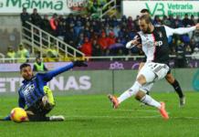Juventus V Atalanta