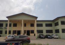 Kasoa Mother And Child Hospital