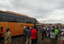 Kumasi Metro Mass