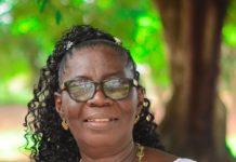 Madam Mercy Emefa Boateng
