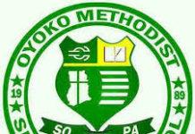 Oyoko Methodist Shs