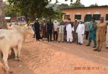 Presidency Eid
