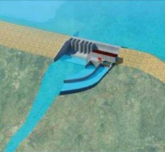 Pwalugu Multi Purpose Dam Project