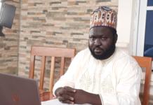 Sheikh Abdul Mushin Baafi
