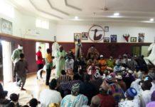 NCCE sensitises Kpembe Traditional Council