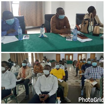 Stakeholders Workshop