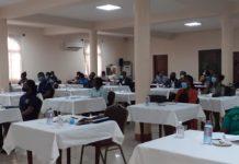 Trafficking Training