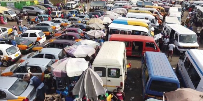 Hohoe Transport Operators welcome directive to load to capacity | News Ghana