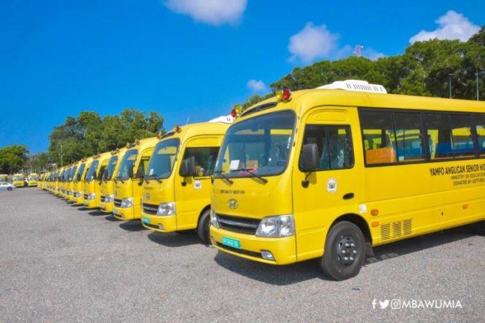 Veep Buses