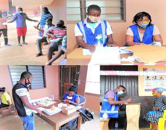 Voters Registration