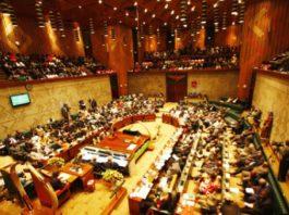 Zambian Parliament