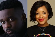 Sarkodie And Joselyn