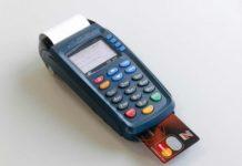 Zenith POS Device