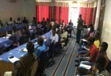 Agro Ecology Workshop