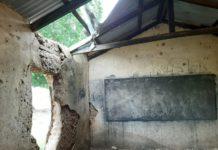 Classroom Block