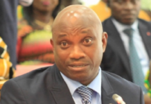 Deputy Minister For Employment And Labour Relations Mr Bright Wireko Brobby