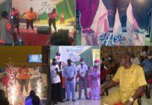 Di Asa Launch