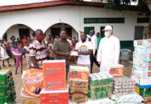 Donation Orphanage