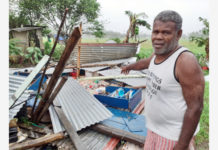 """Violent storm, tornado devastate cities and harvests in northern Italy 2020-08-25 00:20:12 ROME, Aug. 24 (Xinhua) -- Italy's northern Veneto region was reeling on Monday in the aftermath of a violent storm, with torrential rain and hail followed by a tornado that swept across several provinces and cities on Sunday, causing extensive damage to harvests and properties. In the city of Verona, the tornado and the downpour uprooted trees, tore roofing off buildings, and submerged the city in hail and floods, as seen in photos and videos published by Corriere del Veneto, a local paper, and by MeteoWeb weather website. The storm also uprooted fruit trees, tore down vineyards, destroyed greenhouses and harvests, and flooded animal stables in the Veneto countryside, causing """"millions of euros in damages,"""" the National Confederation of Farmers (Coldiretti, in its Italian acronym) said in a statement on Monday. Coldiretti said that """"the nets that were supposed to protect the fruit ready for harvest were devastated by the fury of the climate, which did not spare the grapes that were about to be picked."""" The farmers association pointed out that so far in August, there have been """"five hail and rain storms a day up and down the Italian peninsula, often destroying a whole year's worth of work in a few minutes."""" Also on Monday, Veneto Governor Luca Zaia said in a press conference that he has declared a state of emergency for the provinces and cities of Verona, Padova, Vicenza and Belluno, where the consequences of the storm have been """"devastating."""" The city of Verona, which was """"the epicenter"""" of the devastation, """"is on its knees,"""" Zaia said. The National Fire Department tweeted that it carried out """"over 200 rescue operations"""" on Sunday due to """"widespread flooding"""" while on Monday, firefighters were engaged in """"over 300 interventions to combat damage caused by hail, torrential rains and wind"""" in the Veneto provinces of Verona, Padova and Vicenza. No deaths have been reported by resc"""