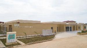 Ghana Infectious Disease Centre