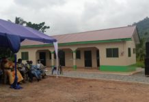 Health Co Mmission Chps Compound