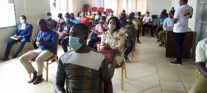 Health Ipc Workshop