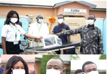 Health Scholars Donation