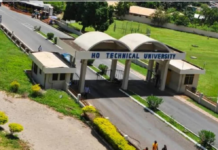 Ho Universities