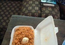Meals Jhs