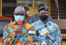 Mr Kweku Asomah Cheremeh