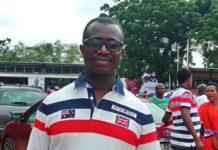 Mr Prince Appiah Debrah