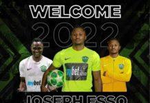 Joseph Esso