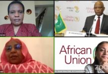 Africa Union Extremely Important Campaign
