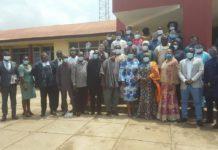 Politics Local Governance