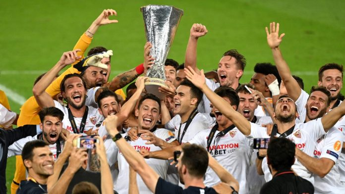 Spanish side Sevilla